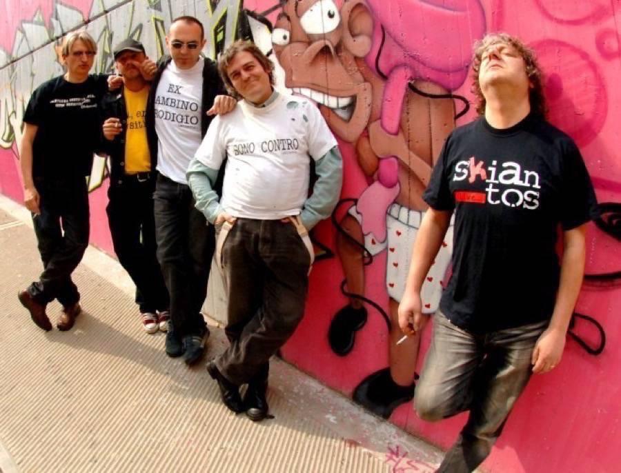 Skiantos-2008