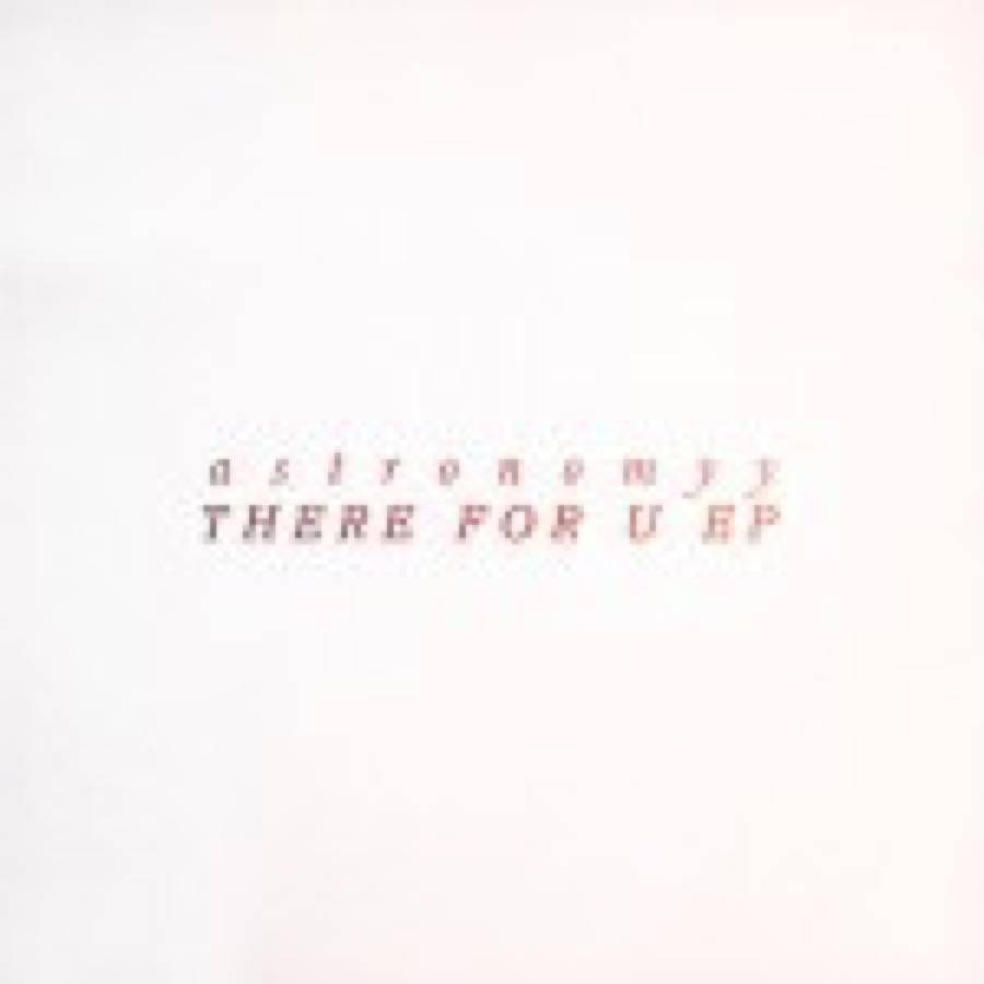 There for U EP
