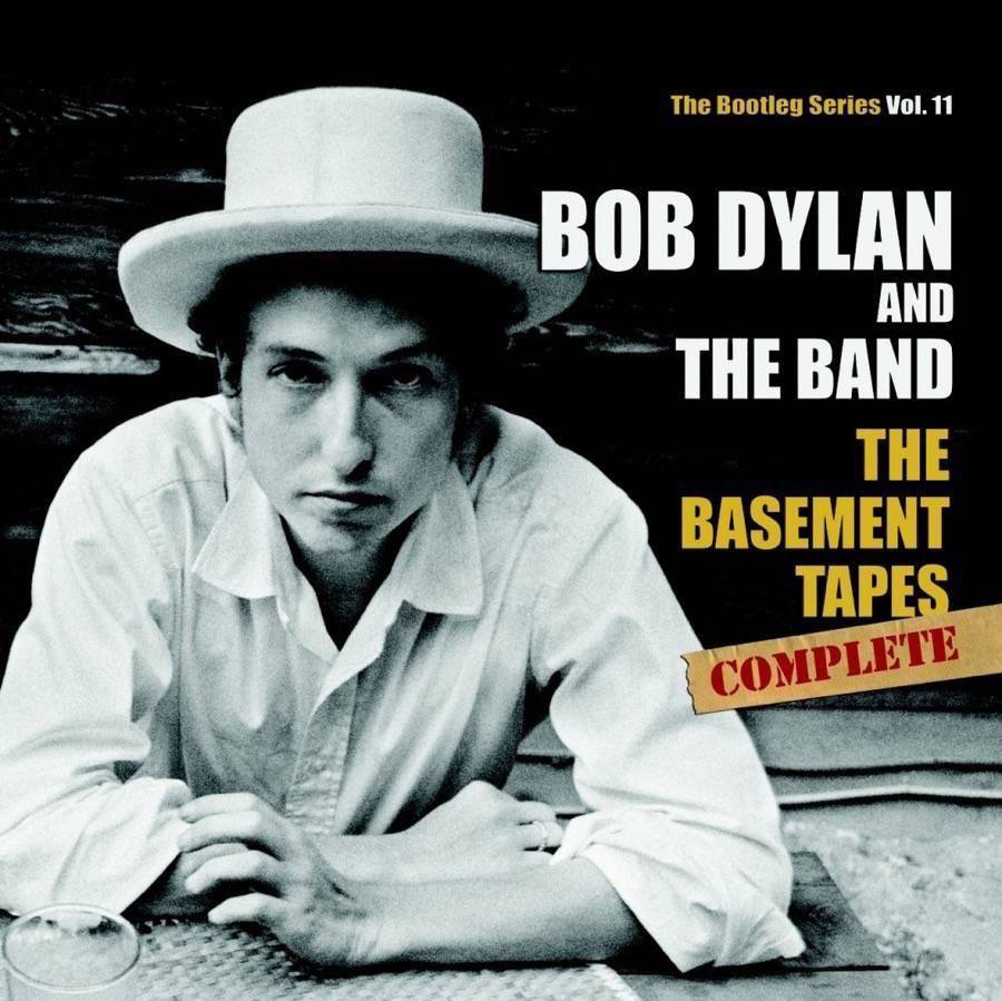 bob dylan in arrivo the basement tapes complete news