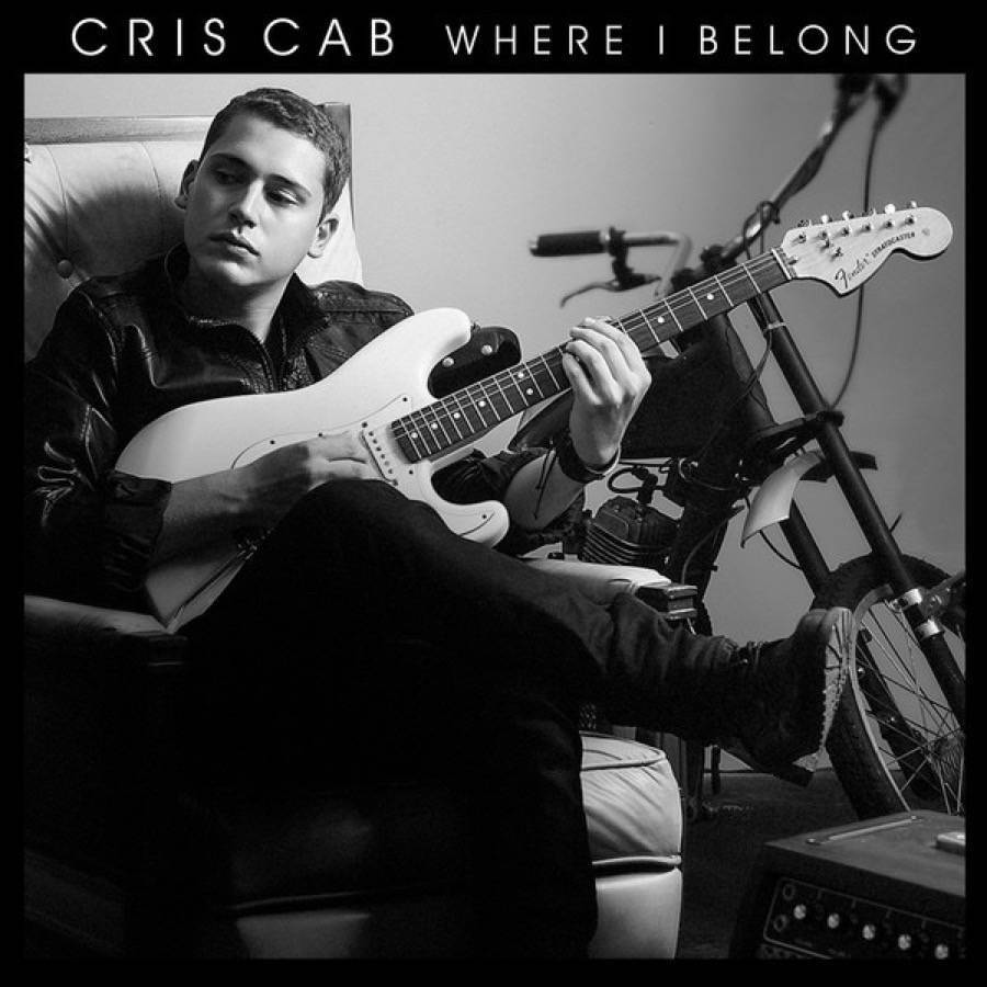 Cris cab where i belong album download