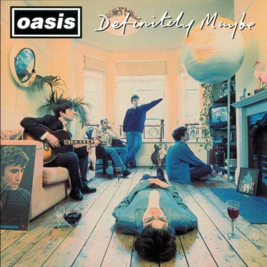 oasis_definitely maybe