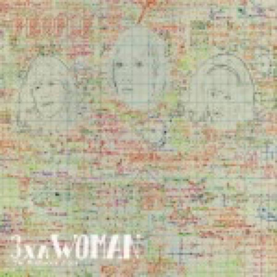 People – 3xaWoman
