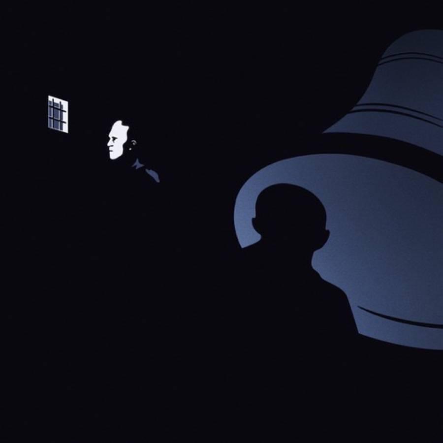 Fantomas: Le Faux Magistrat