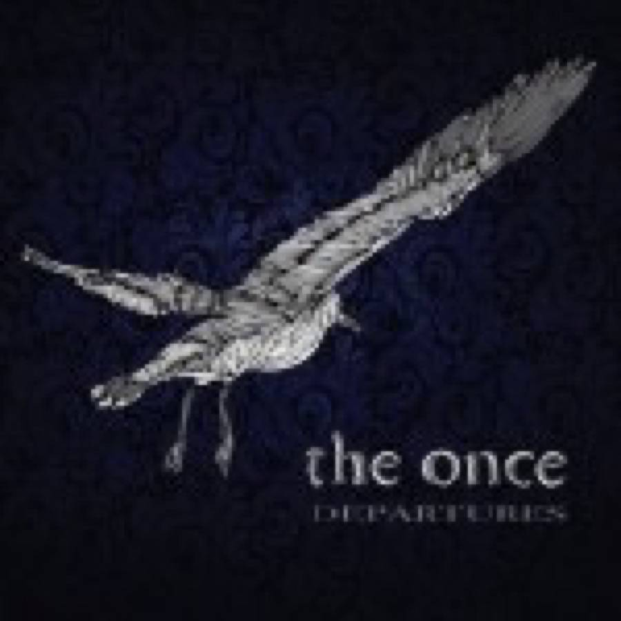 The Once – Departures