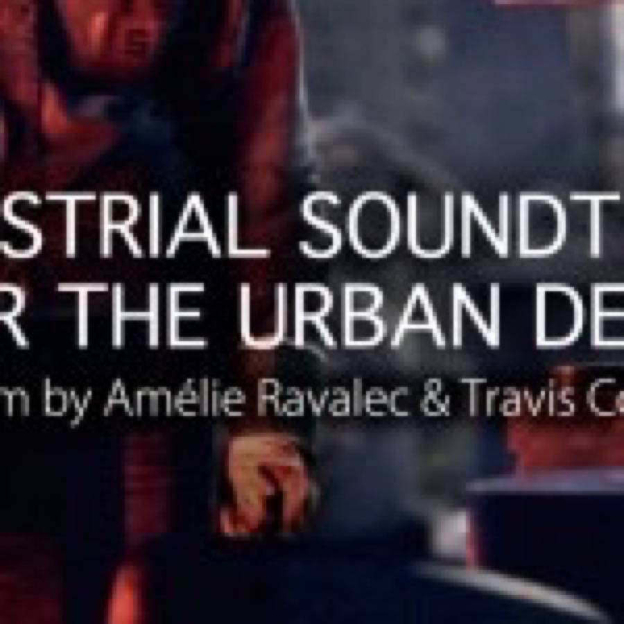 Intervista agli autori di Industrial Soundtrack For The Urban Decay, documentario sulla musica Industrial