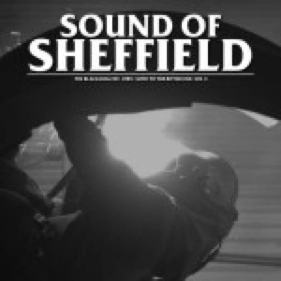 Sound Of Sheffield Vol.03