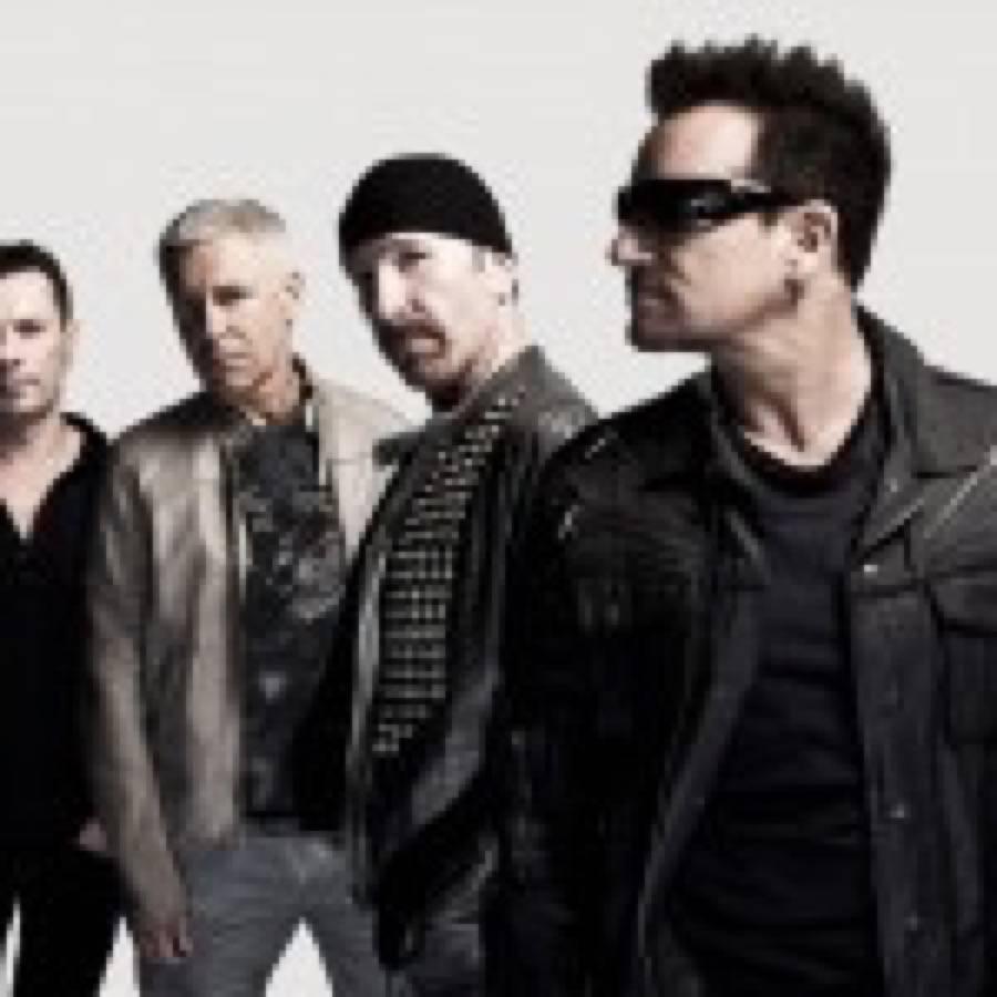 La performance di Sinead O'Connor e gli U2 confermati a Che tempo che fa!
