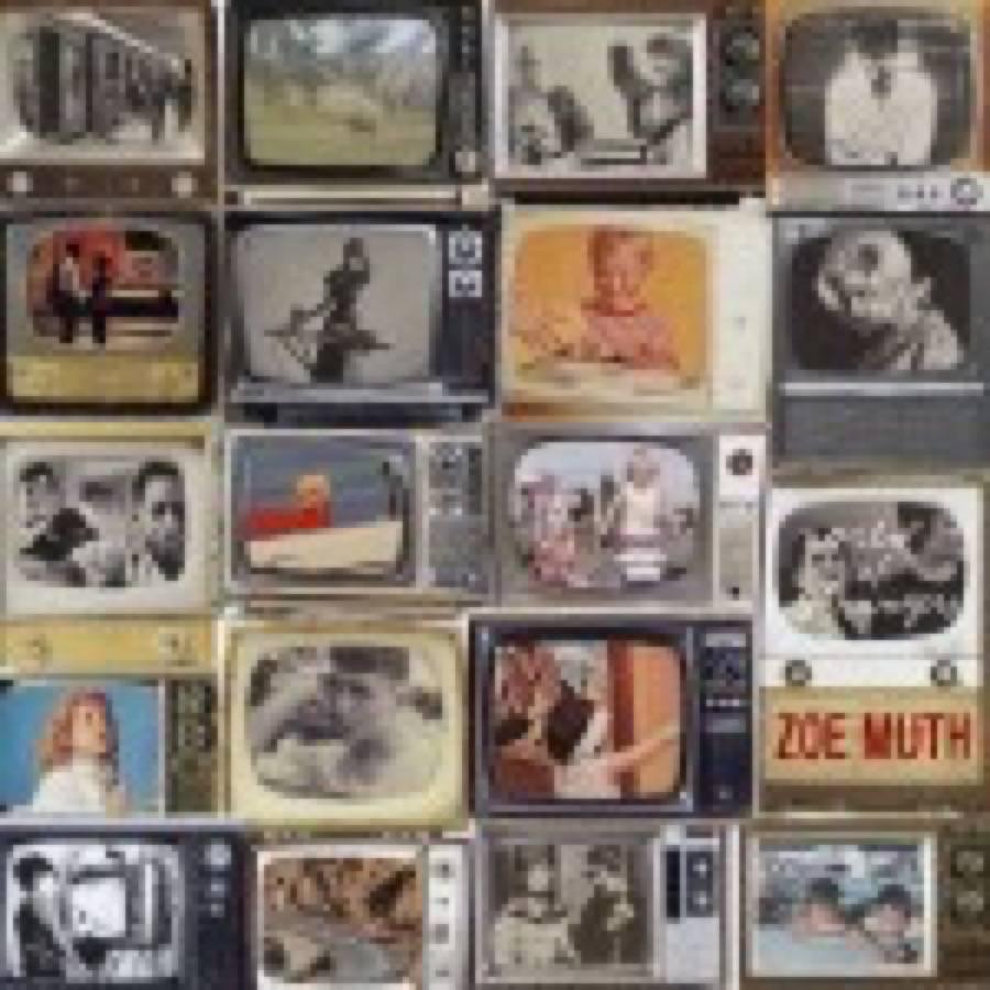 Zoe Muth – World of Strangers