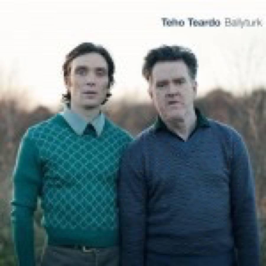 Teho Teardo – Ballyturk