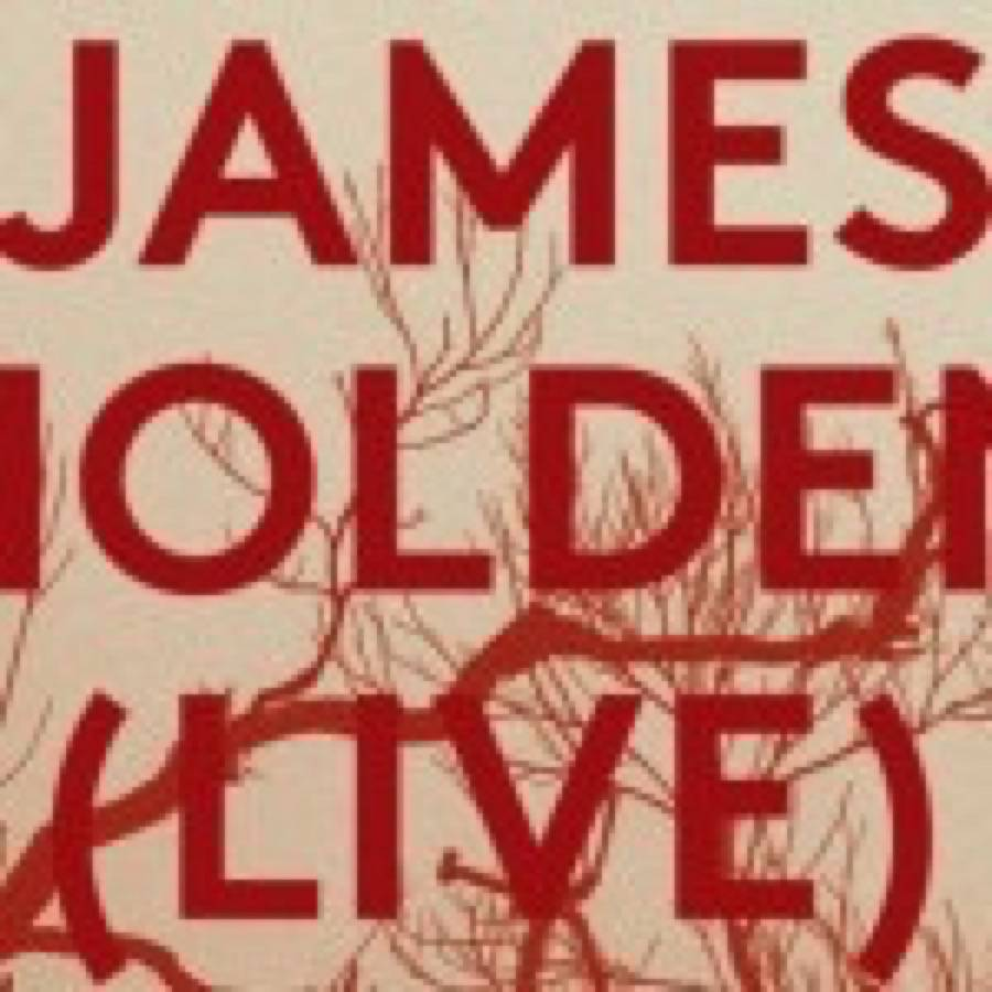 James Holden @ Andrea Doria 2014
