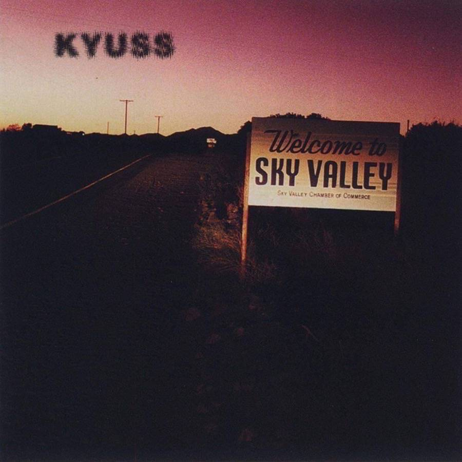 Risultati immagini per welcome to sky valley