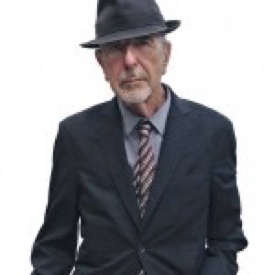 "Leonard Cohen. Ascolta ""Popular Problems"""