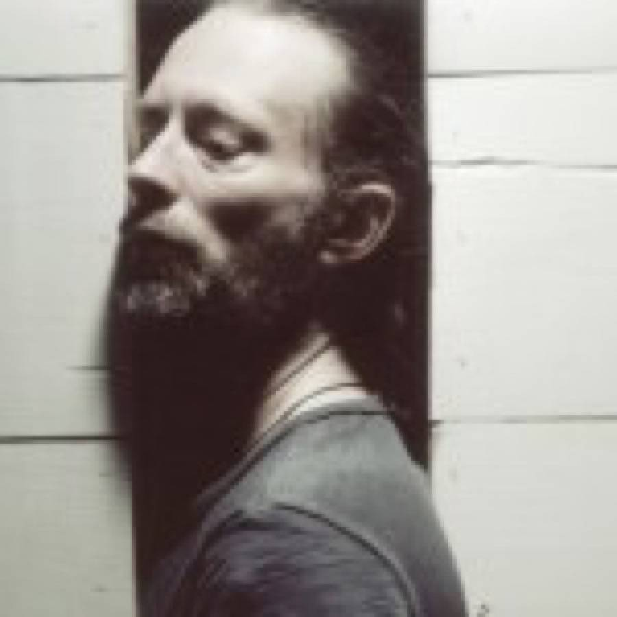 Thom Yorke. Il suo catalogo solista è tornato in streaming via Spotify
