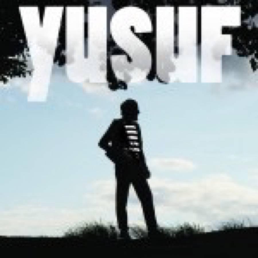 Yusuf – Tell 'Em I'm Gone