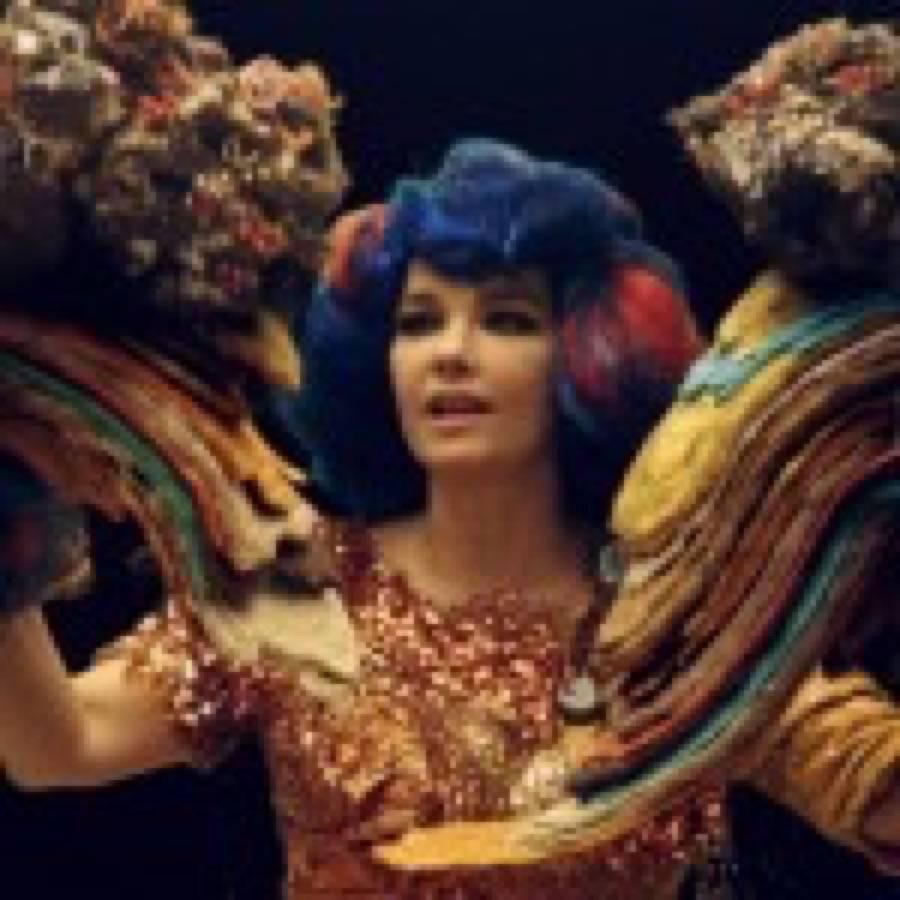 Björk. Dopo Arca confermato Haxan Cloak per il nuovo album