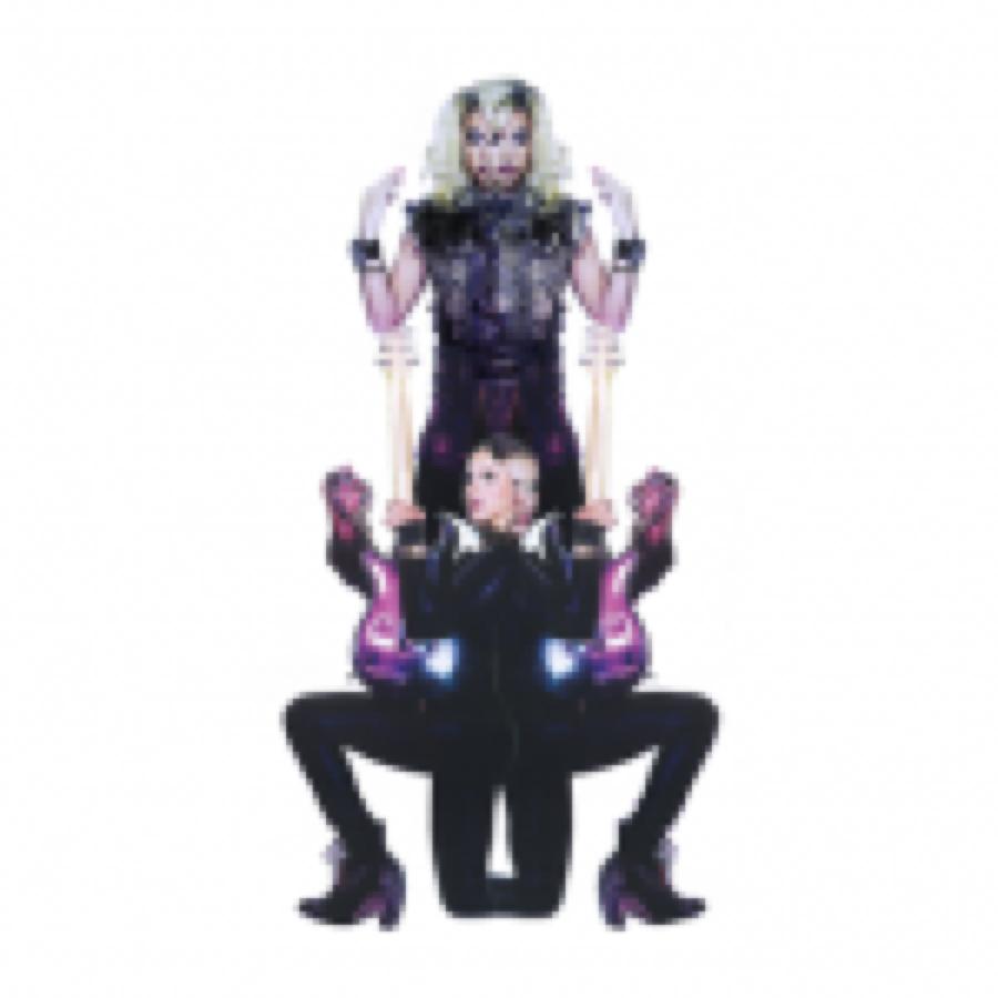 Prince & 3rd Eye Girl – Plectrumelectrum
