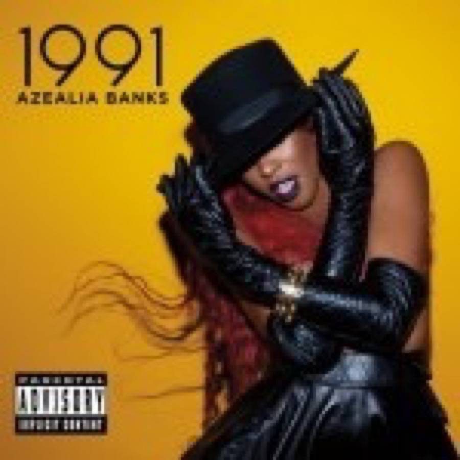 Azealia Banks – 1991 EP