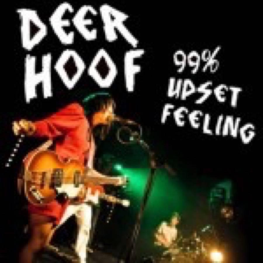 99% Upset Feeling