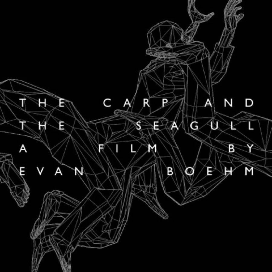 The Carp And The Seagull OST