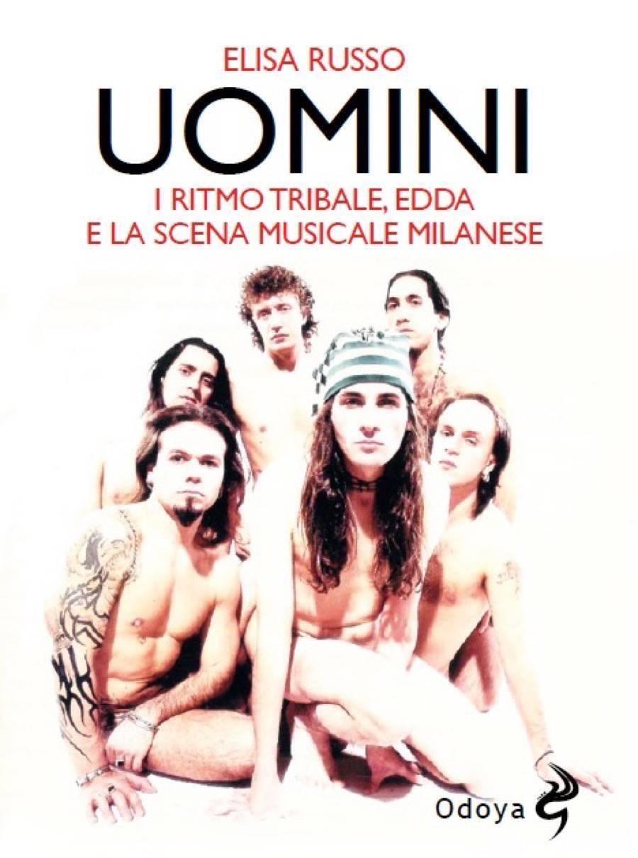 Uomini Elisa Russo Ritmo Tribale Edda Cover