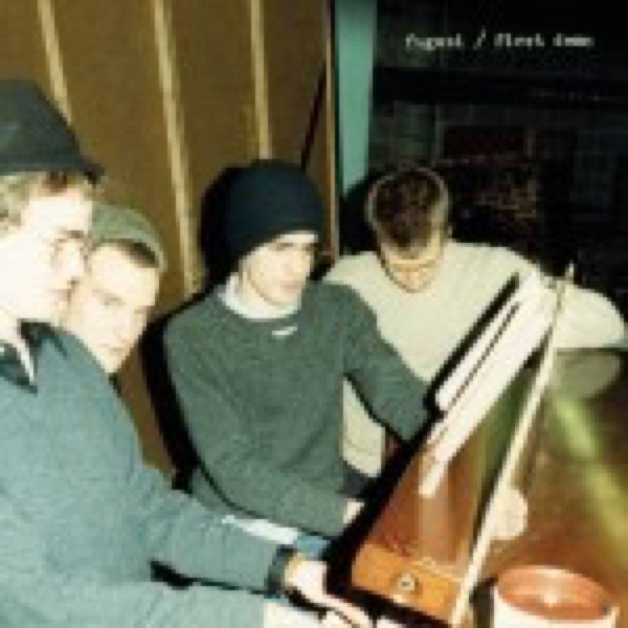 Fugazi – First Demo