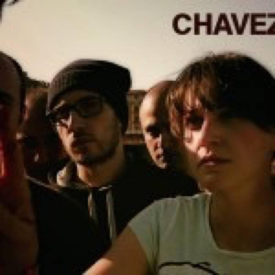 l'Esistenza dei Mostri feat Mc Doppia C – Chavez