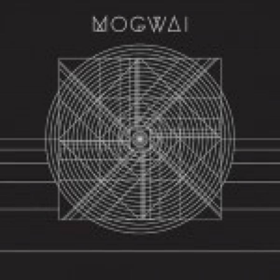 Mogwai – Music Industry 3. Fitness Industry 1