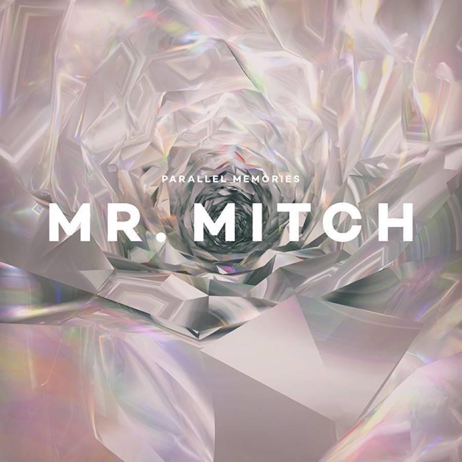 Mr mitch parallel memories album acquista sentireascoltare