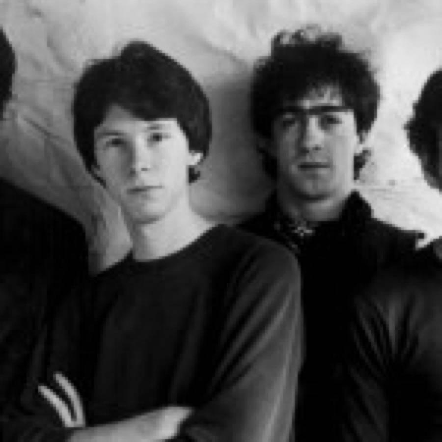 """R.E.M. In arrivo un box set 7"""" contenente singoli I.R.S"""