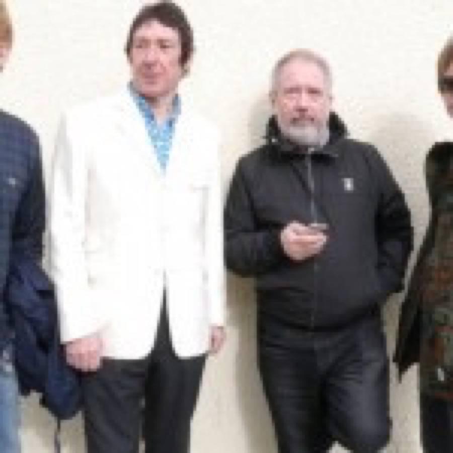 Buzzcocks tour 2016. Quattro date in Italia per le leggende del punk