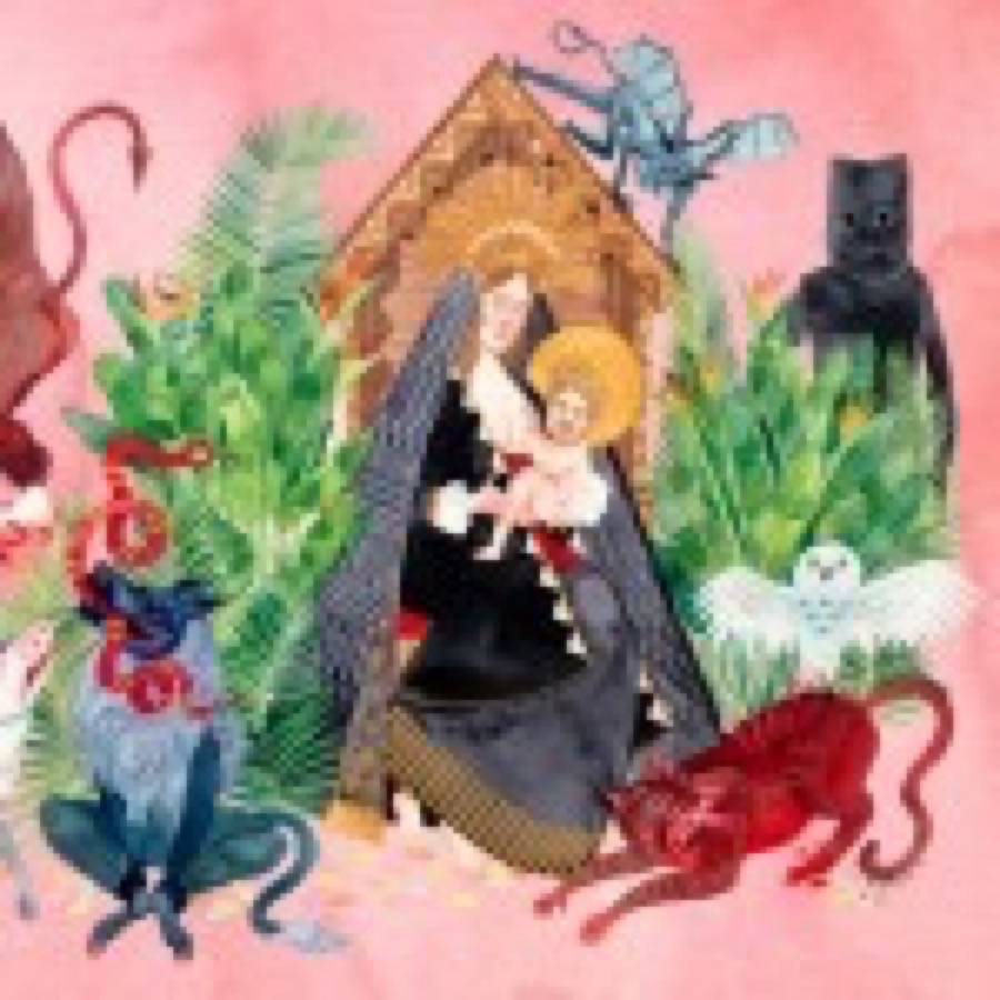Father John Misty – I Love You, Honeybear
