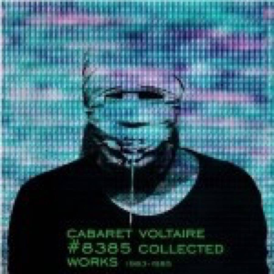 #8385 Collected Works (1983-1985)