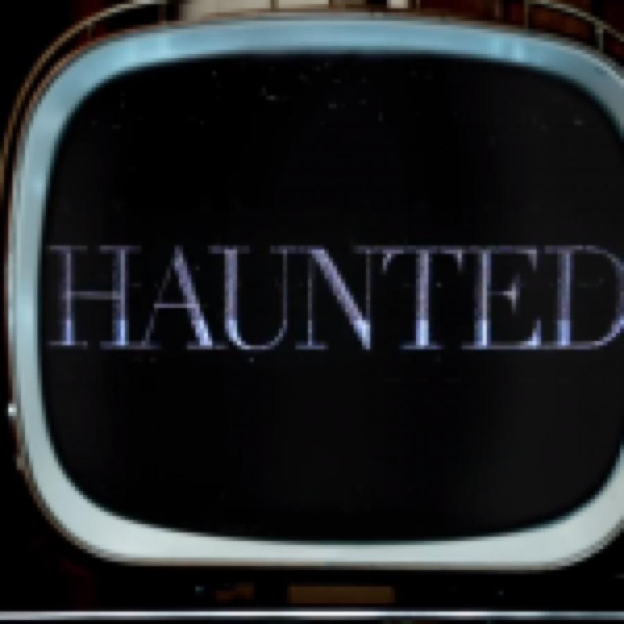 Beyoncé – Haunted