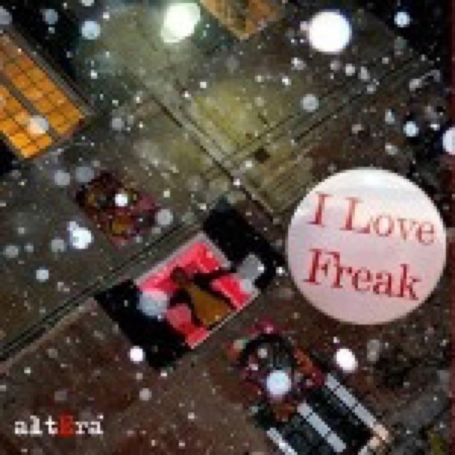 Altera – I Love Freak