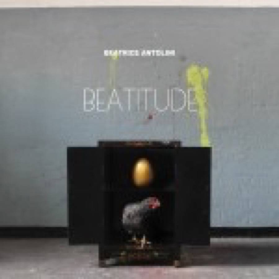 Beatrice Antolini – Beatitude
