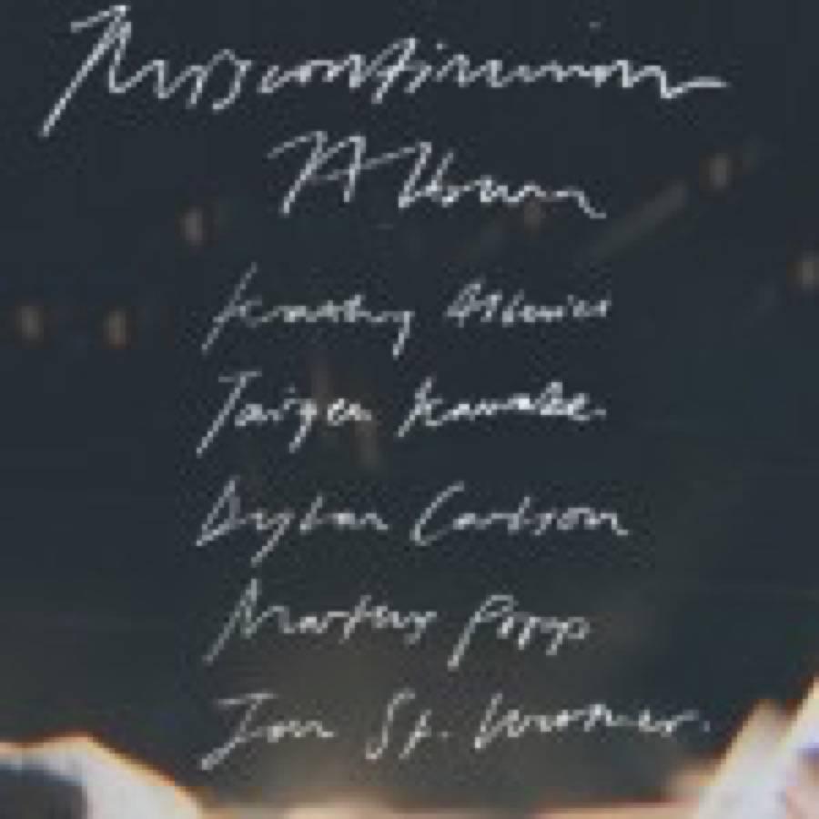 Miscontinuum Album