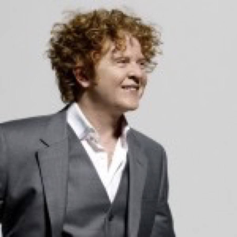 Simply Red, Mediolanum Forum, Milano, 2020