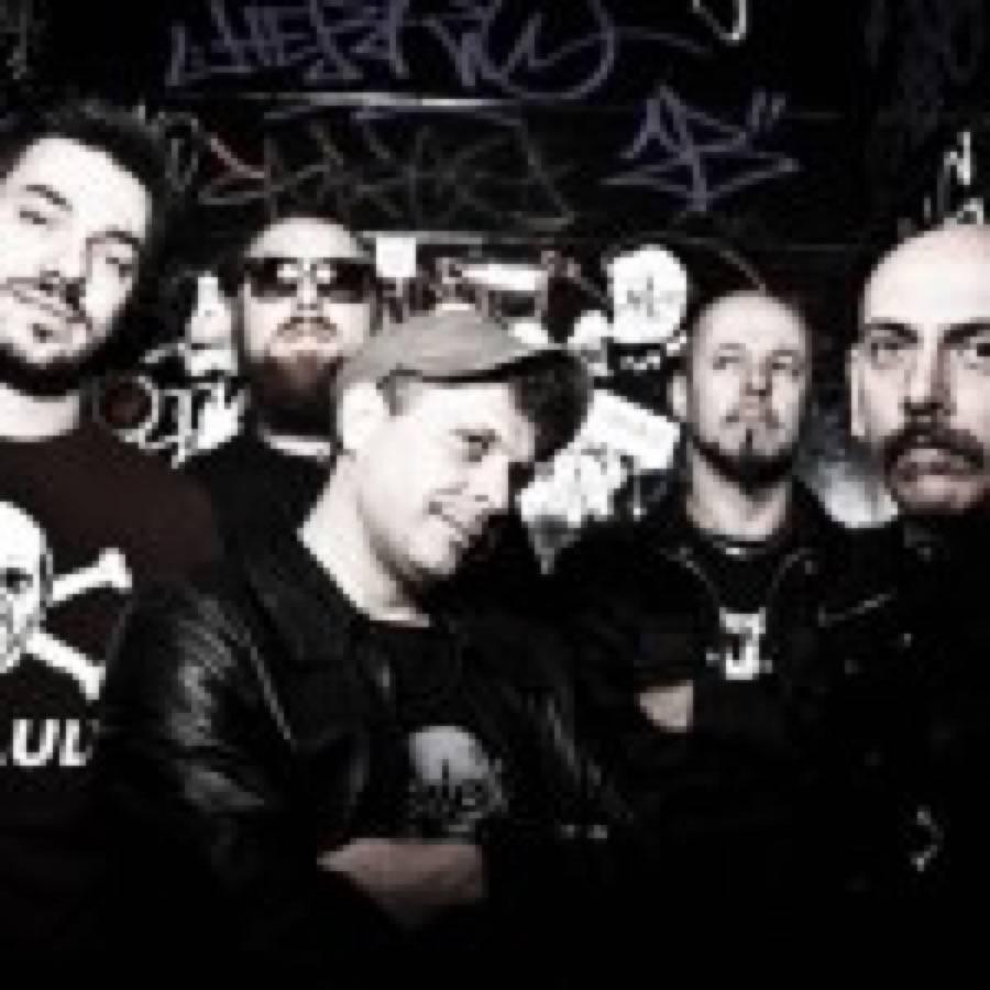 Punkreas, Fabriano, Sonic Room 2018