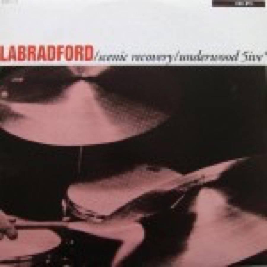 Scenic Recovery / Underwood 5ive