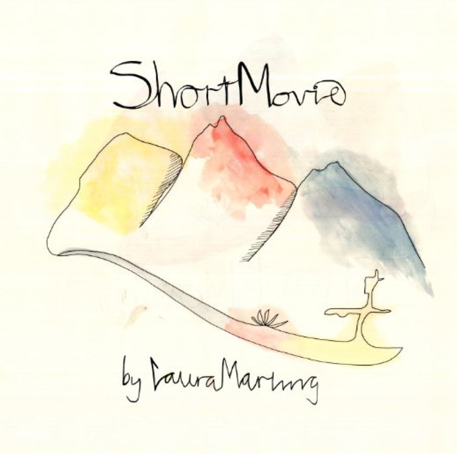 Laura Marling_short Movie