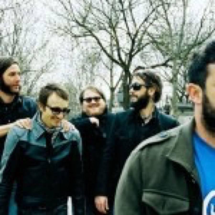 Band Of Horses. Nuovo album nel 2015 e singolo in ascolto