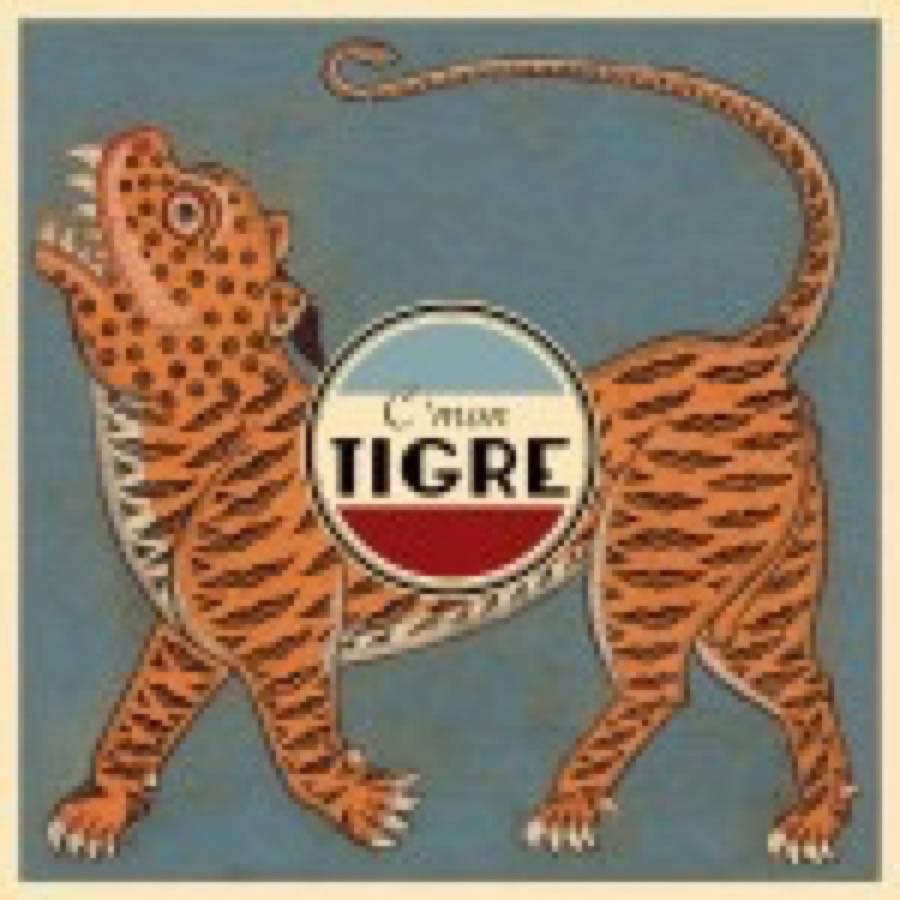 C'Mon Tigre – C'Mon Tigre