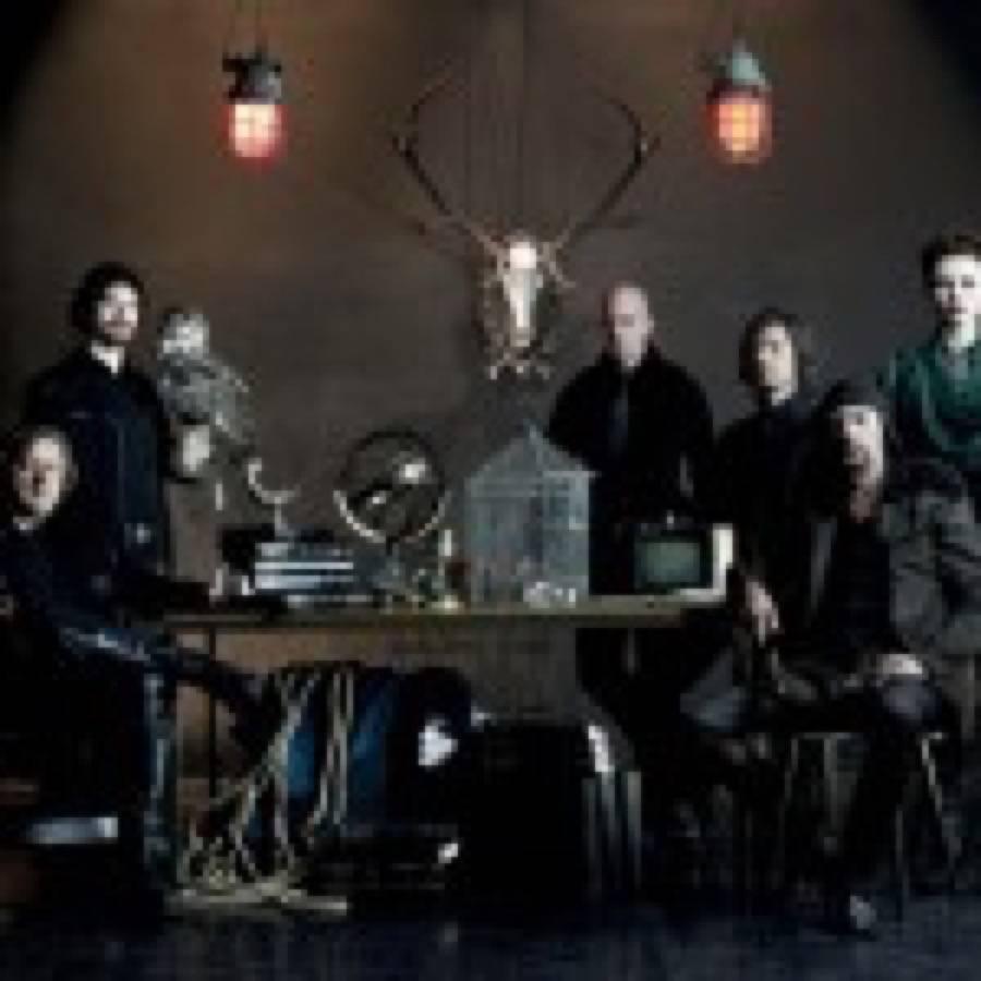 """""""Uno spettro si aggira per l'Europa"""". Intervista ai Laibach."""