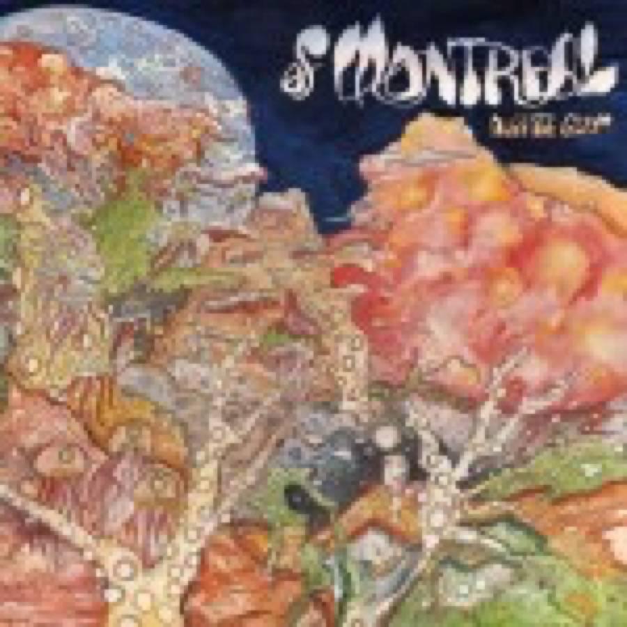 Of Montreal – Aureate Gloom