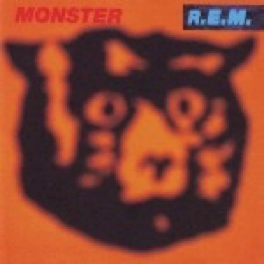 R.E.M – Monster