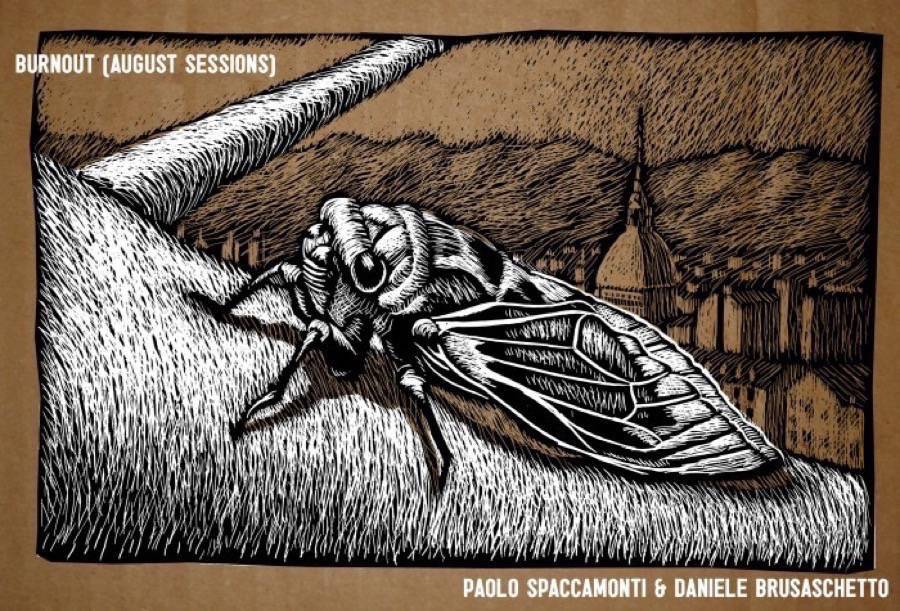 Burnout (August Sessions)