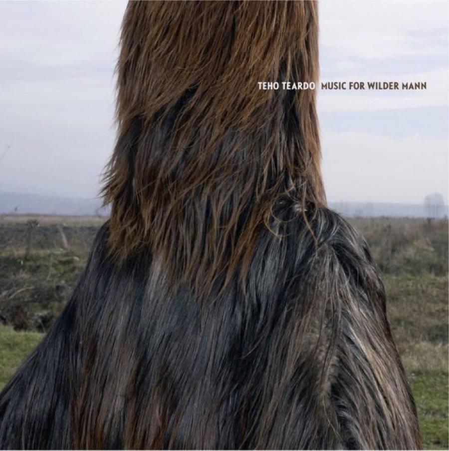 Music For Wilder Mann