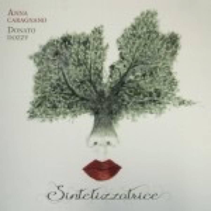 Donato Dozzy – Anna Caragnano – Sintetizzatrice