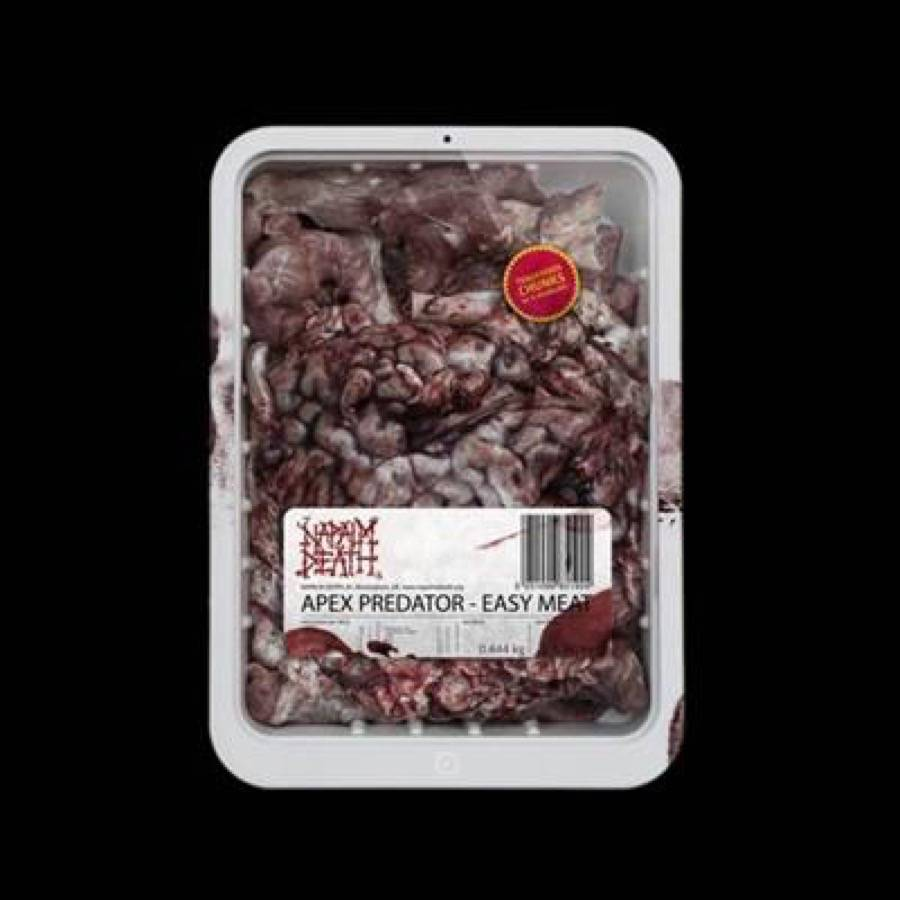 Apex Predator – Easy Meat