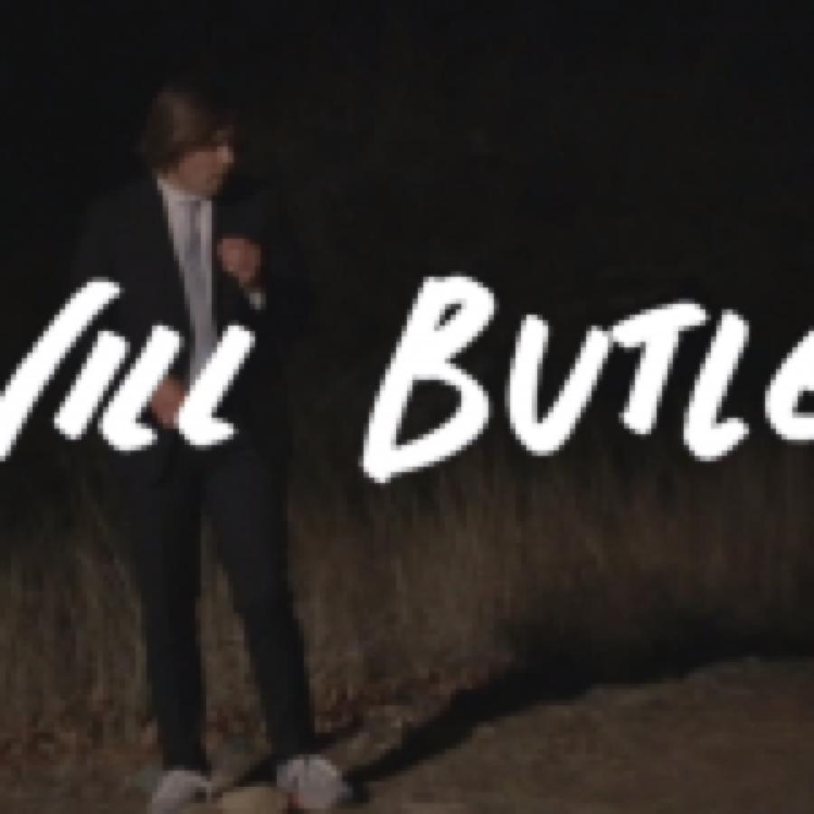 Will Butler-Anna